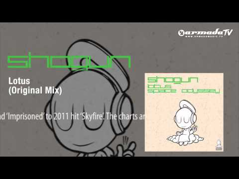 Shogun - Lotus (Original Mix)