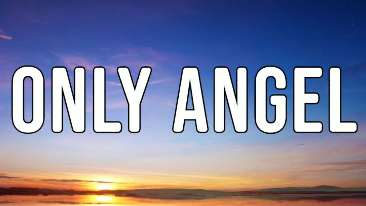 Download Harry Styles - Only Angel (Lyrics Video)
