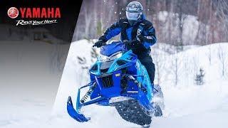 2020 Yamaha Sidewinder L-TX LE – Highlights