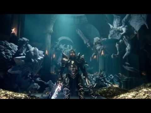 Dungeon Hunter 5 - Cinematic TV Spot