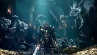 dungeon hunter 5 cinematic tv spot