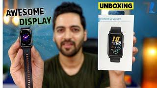 Honor Watch ES - The Best Smartwatch
