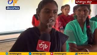 Maoist Prone Beerpur | Now Turns an Educational Village | Still Needs Several Basic Amenities