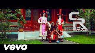 Lourena Nhyate - Nita famba na Wena  ( Video by CrBoyProd. )