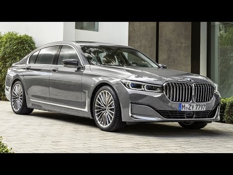 2020 BMW 7 Series - FULL REVIEW - YouTube