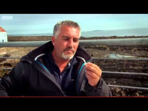 Paul's Luxury Fish Pie - Paul Hollywood