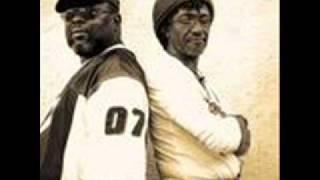 Sly & Robbie- Crazy Baldhead