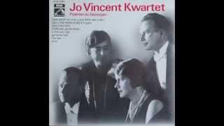 Psalmen en Gezangen - Jo Vincent Kwartet (1)