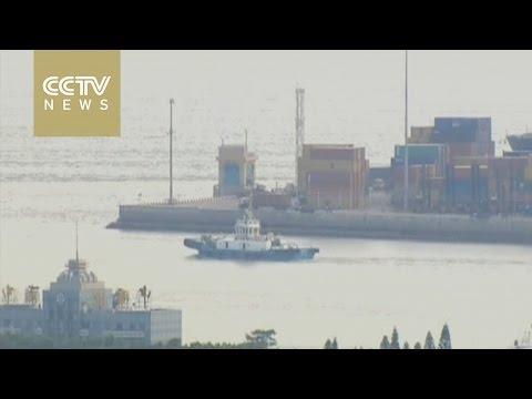 China's Shenzhen opens arms to Hong Kong trade