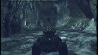Let's Play Gears Of War 2 Part 23 - Sunday Afternoon Drive