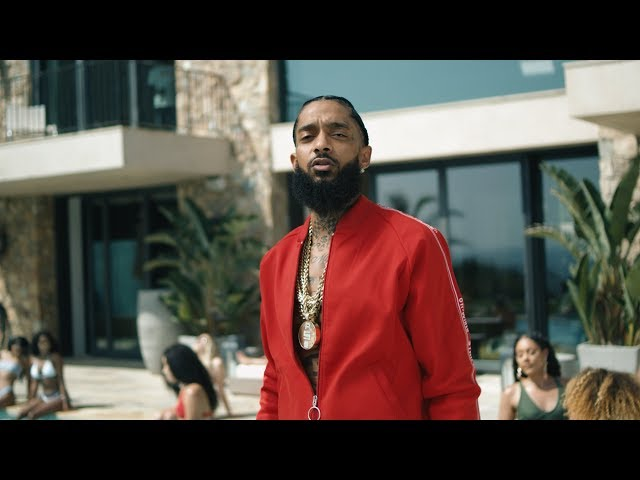 Nipsey Hussle - Double Up Ft. Belly & Dom Kennedy [Official Music Video]