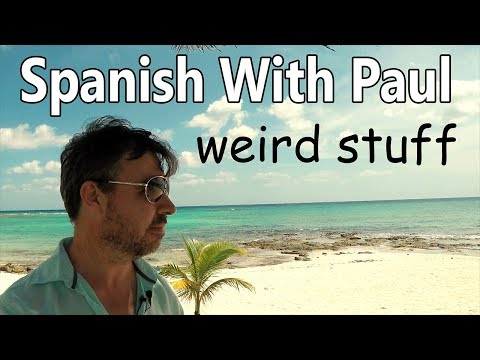 Weird Spanish Verbs That Change Meaning When Used Reflexively