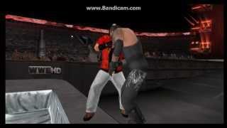 RAW : The Wyatt Family Attack Undertaker & Kane (WWE SVR 11)