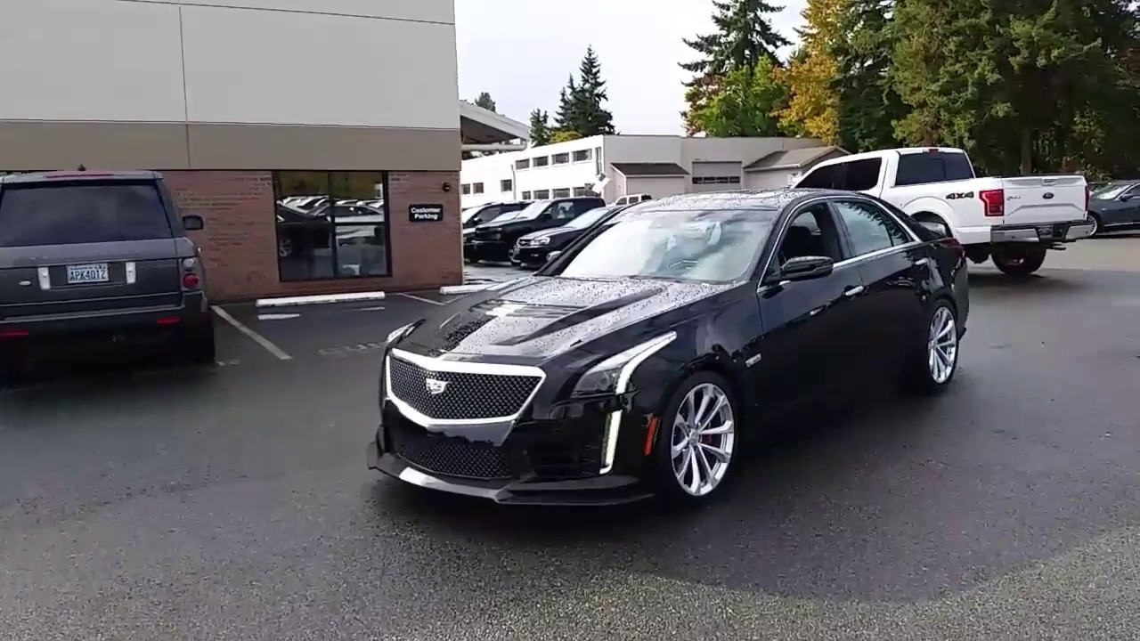 repeat 2018 cadillac cts v doug s northwest cadillac seattle bellevue 18002 by doug s nw cadillac you2repeat you2repeat