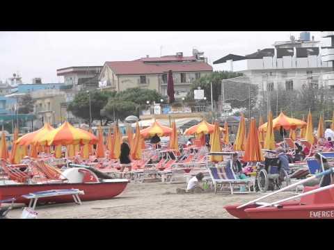Vacanza a Bellaria Igea Marina 2014