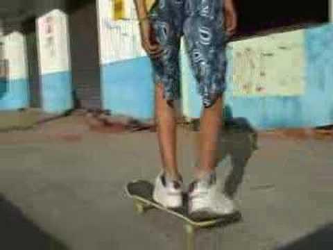 fabio skate na veiA