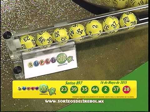 Super Lotto Ecuador