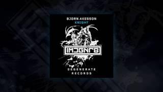 Bjorn Akesson - Knight