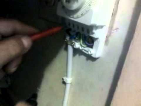 hqdefault immersion heater not working youtube thermtec immersion heater wiring diagram at creativeand.co
