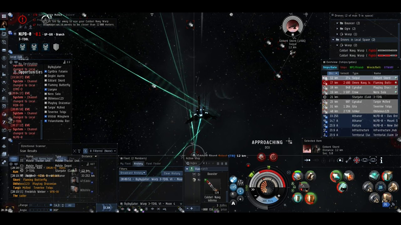 Eve Online Solo PVP Ultimate rattlesnake vs Triumvirate gang 201880605
