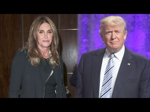 Caitlyn Jenner Will Attend Donald Trump's Inauguration | Splash News TV