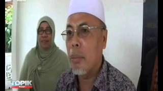Download Video [ANTV] TOPIK HIJAB BERMOTIF PORNO Bergambar Sepasang Perempuan Tanpa Busana MP3 3GP MP4