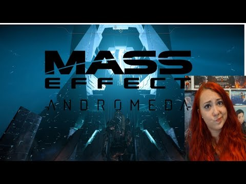 One Year Later, Mass Effect Andromeda Analysis