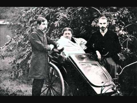 ¿ Quién teme a Madame Blavatsky