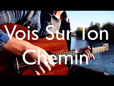 (Les Choristes) Vois Sur Ton Chemin - Fingerstyle Guitar Cover