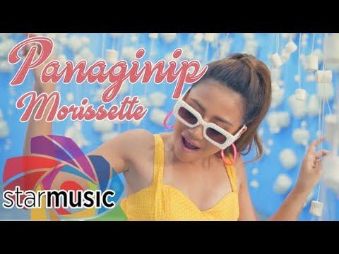 Morissette - Panaginip (Official Music Video)