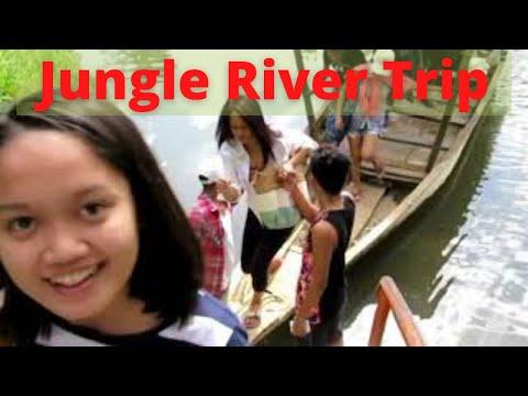Miracle Hot Springs, Calbayog City, Samar - vlog #41