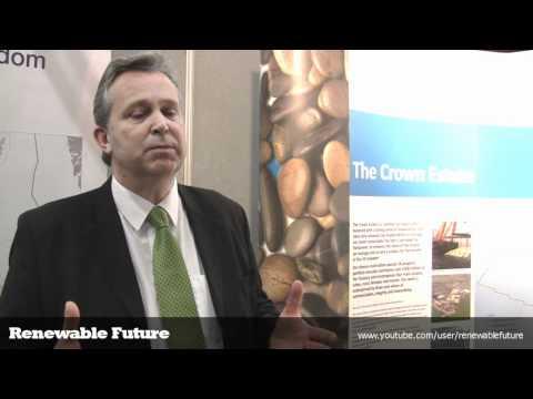 Scotland's Renewable Future: Crown Estate Introduction