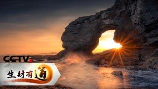 《生财有道》 20200422 大连金石滩 海洋生态财| CCTV财经
