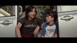 Diary of a Wimpy Kid: The Long Haul | 'The Bro Code' | Official HD Featurette 2017