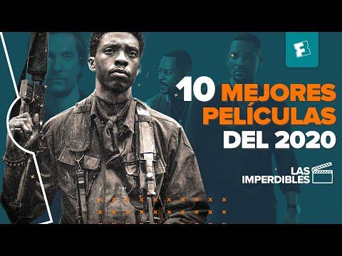 10 MEJORES PELÍCULAS DE 2020… HASTA AHORA l Las Imperdibles