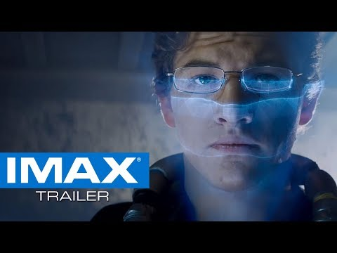 Ready Player One IMAX® Trailer