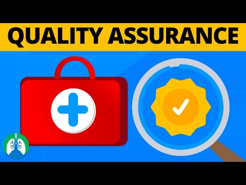 What Is Quality Assurance In Health Care? | Respiratory Therapy Zone