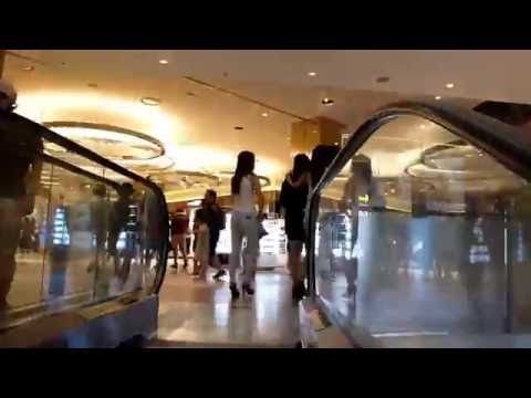 Vlog: Trip to Busan- Igidae & Shinsegae, the Largest Mall in the World