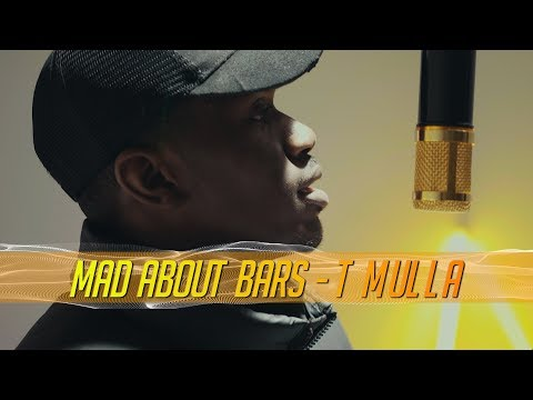 T Mulla - Mad About Bars w/ Kenny Allstar [S3.E12] | @MixtapeMadness