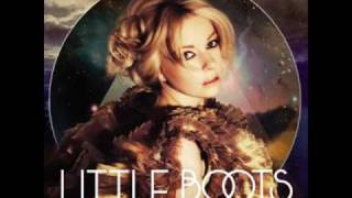 Little Boots - Stuck On Repeat Video