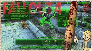 Let's Play – Fallout 4 (Deutsch) – Mehr Sicherheit für Sanctuary (und mich) – Part 15