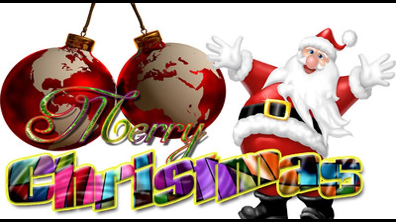 Merry Christmas 2015 Wishes Greetings Happy Christmas Video
