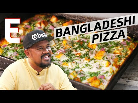 Bangladeshi Pizza is Detroit's Best Kept Secret — Cooking in America thumbnail