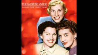 Andrews Sisters - Merry Christmas Polka