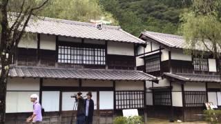 武将ジャパン連載の【後藤勝兵衛次々ここにあり vol.14】より.