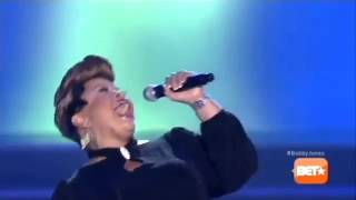 "Tamela  Mann "" this place"""