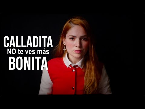 Calladita NO te ves más bonita : Regina Carrot