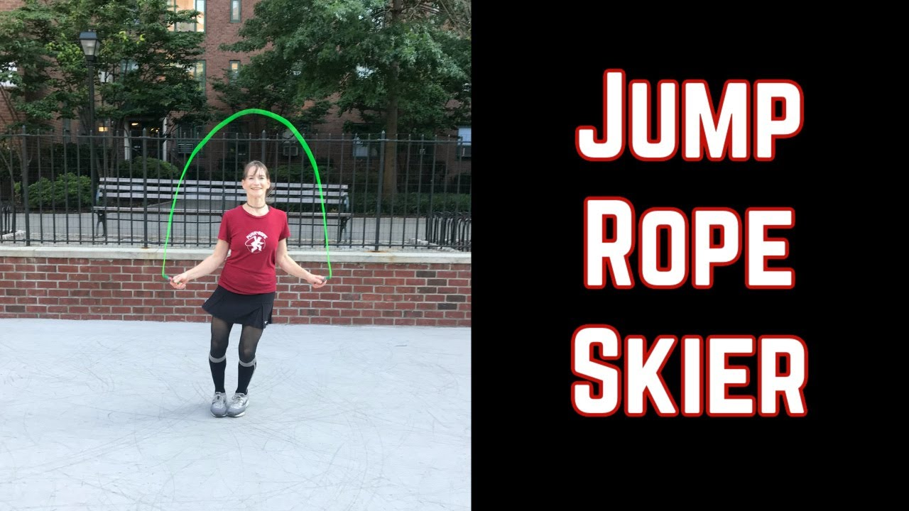Download Learn the jump rope skier (2019)