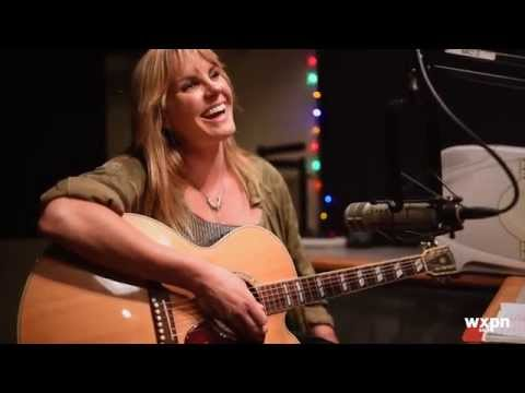 """Grace Potter performs """"The Miner"""" & """"Empty Heart"""" - Live debut on WXPN"""