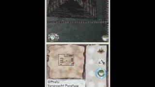 Tenchu - Dark Secret